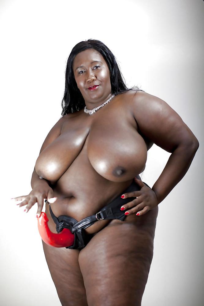 BBW madame caramel porn pics
