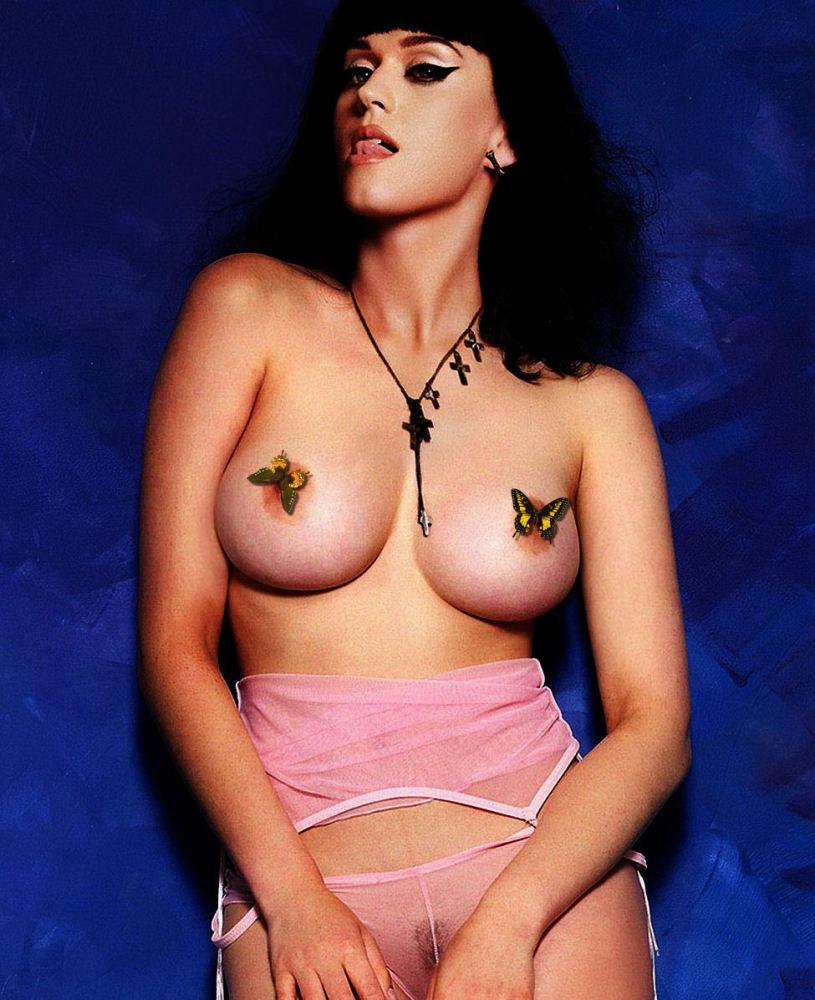 Katy perry celebrity nude pics