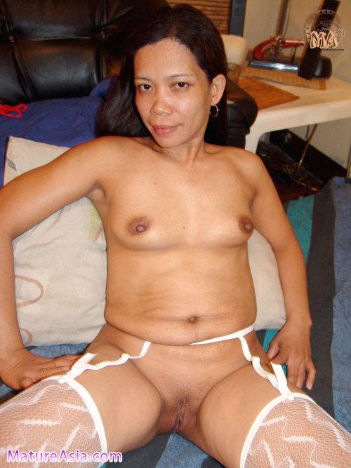 Naked Thai Woman Photo