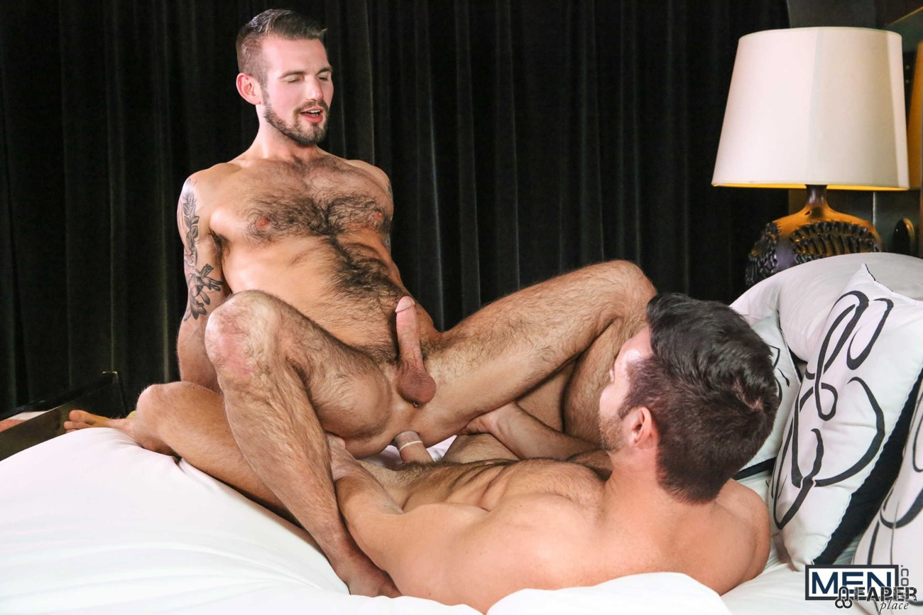 Gay married men videos