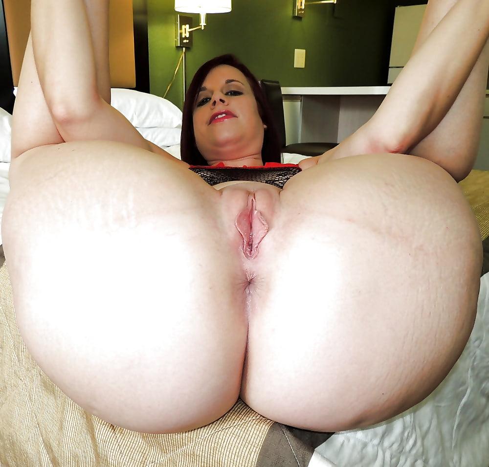 White bbw booty porn