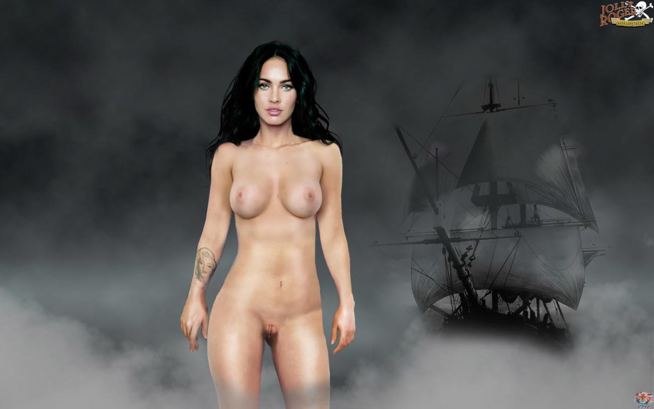 Sexy Megan Fox In Jennifer's Body