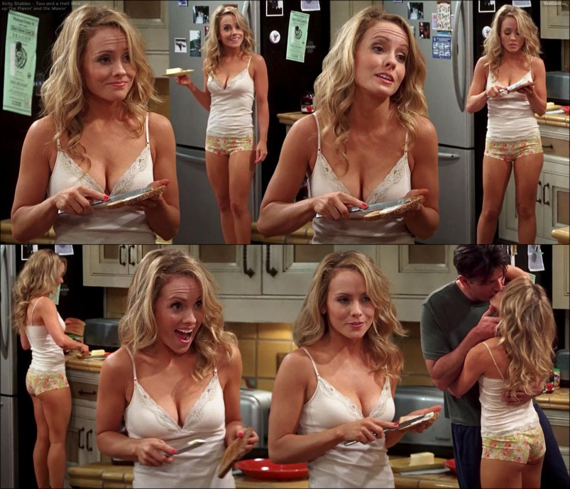 April bowlby sex pics