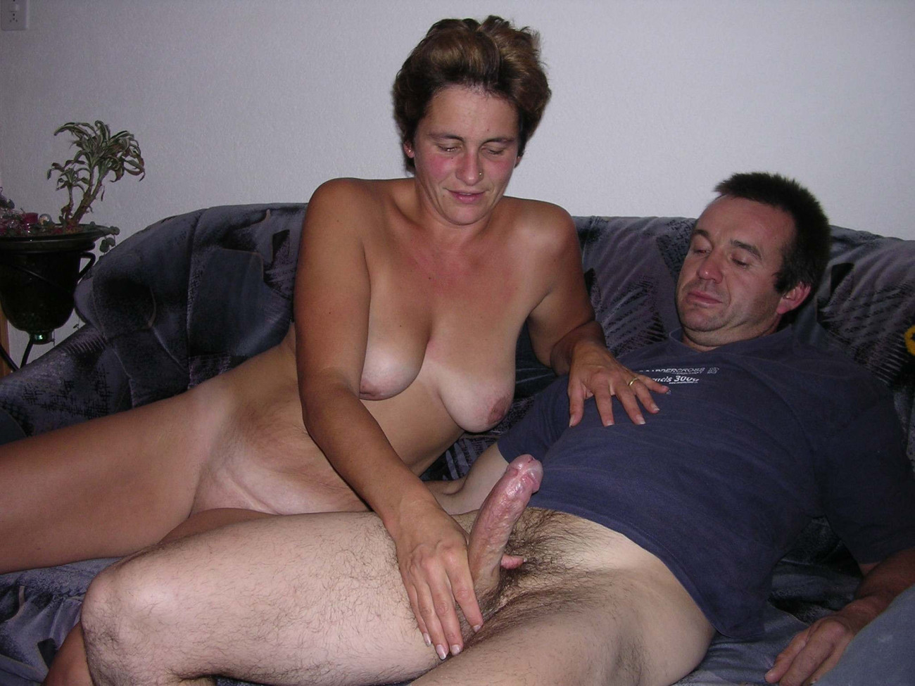 Very Mature Couples Fucking