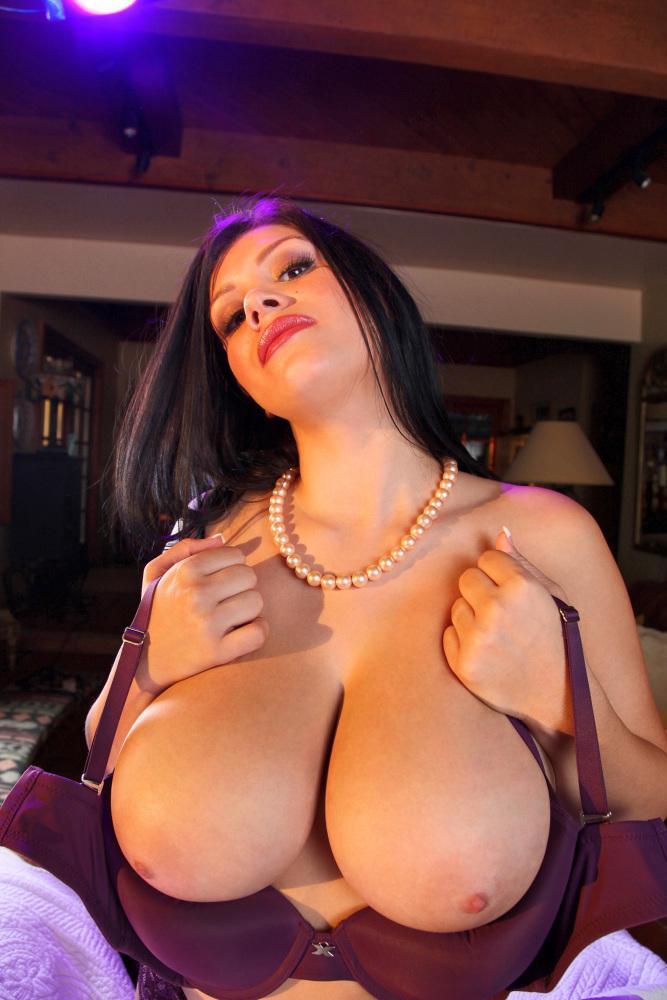 Big boobs blog