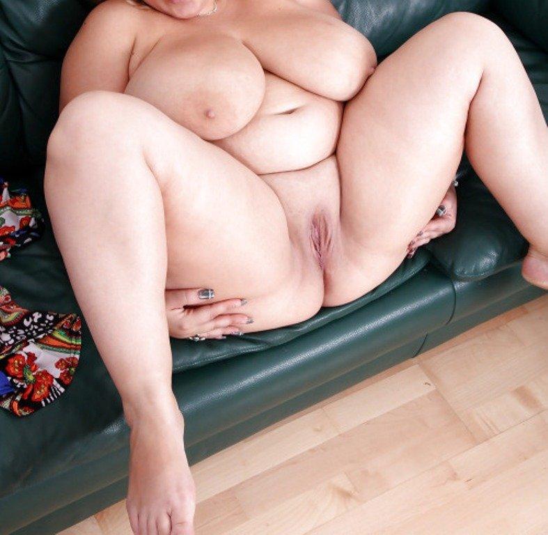 Sexy Mature Bbw Nude