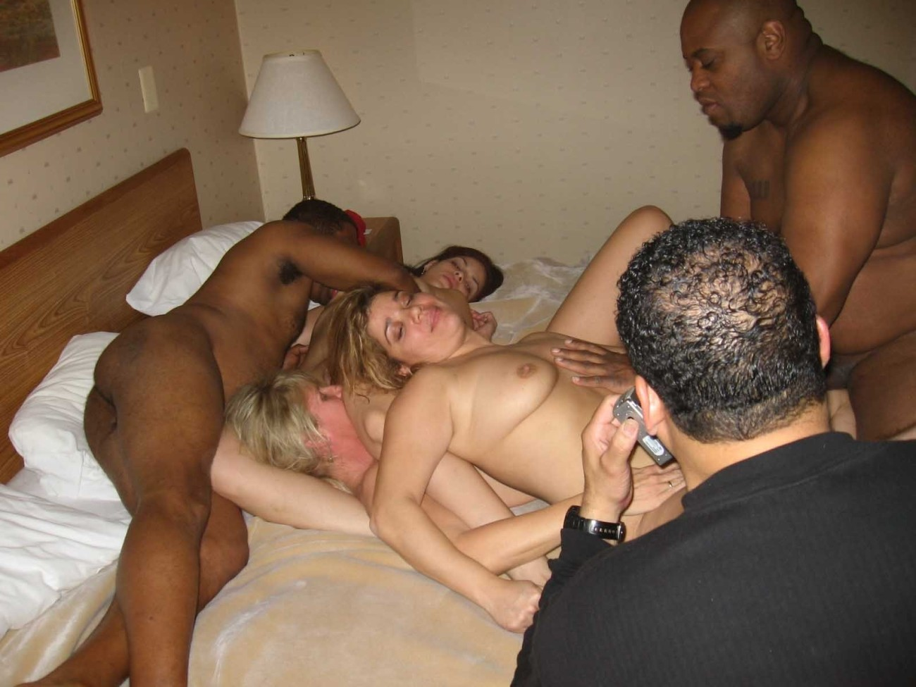 Wives Caught Cheating Interracial Pictures