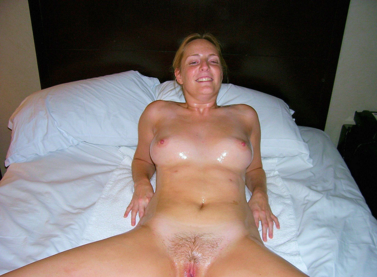 Black my wife naked