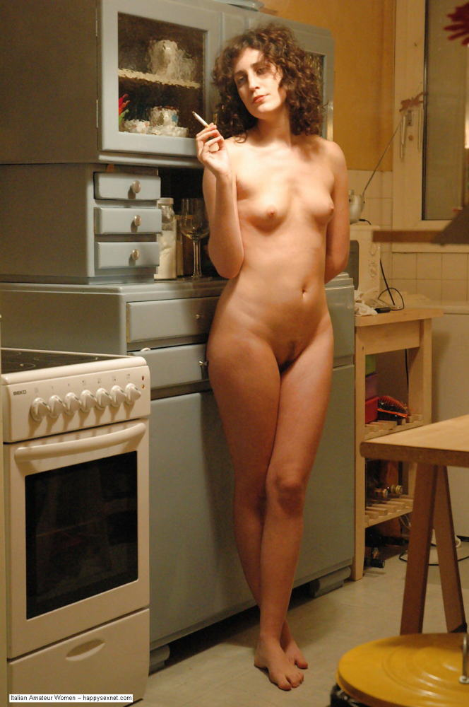 Hot italian girls nude