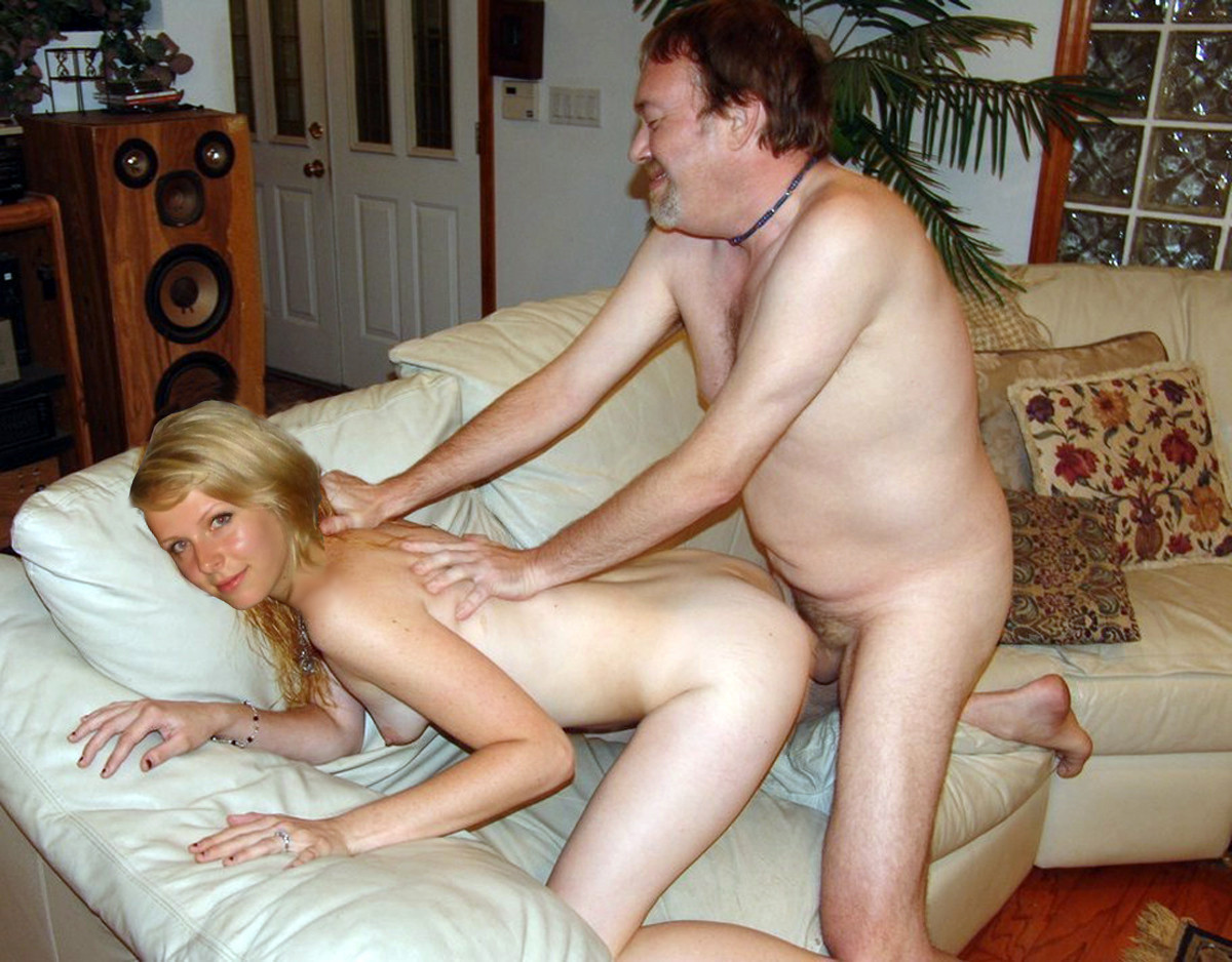 Dad and daughter sex pics porn