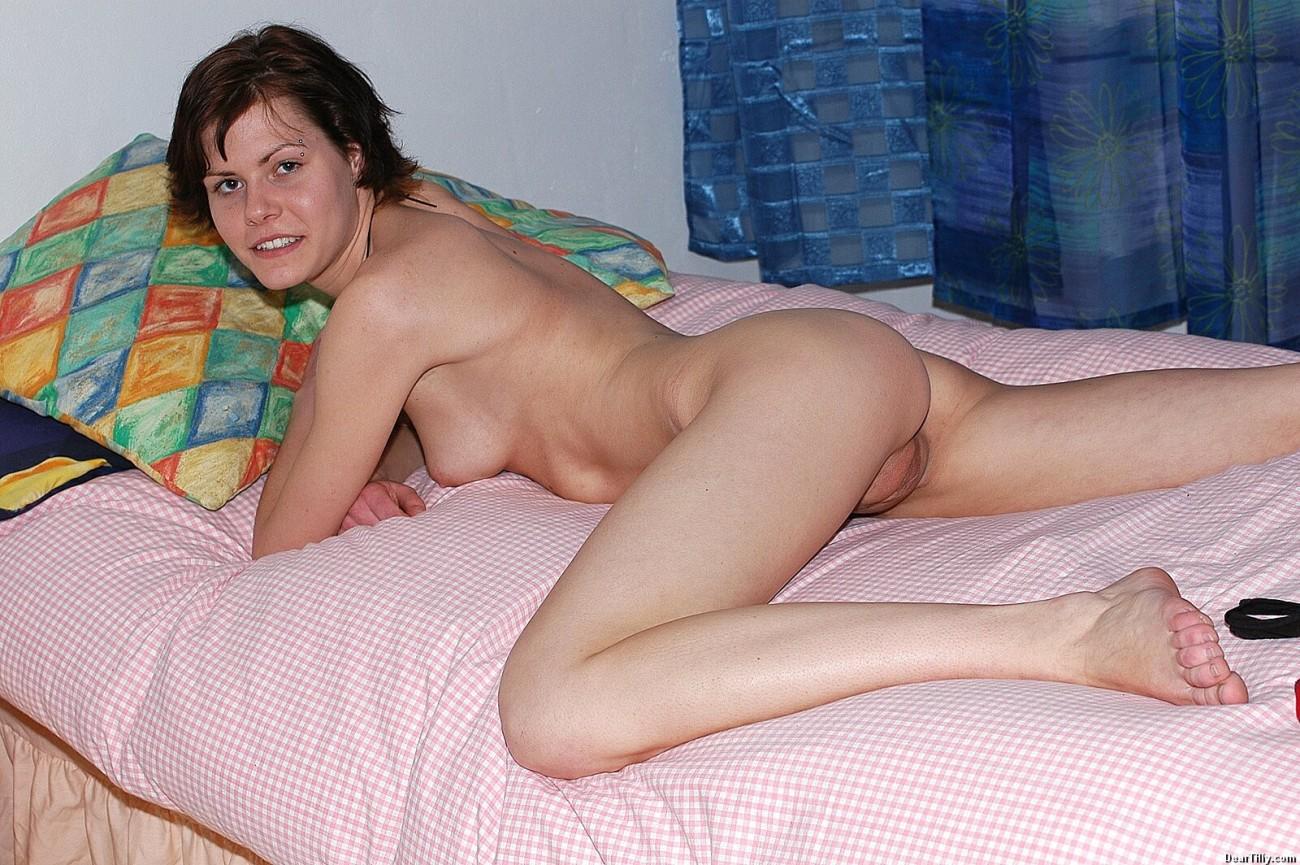 Young naked next door neighbors