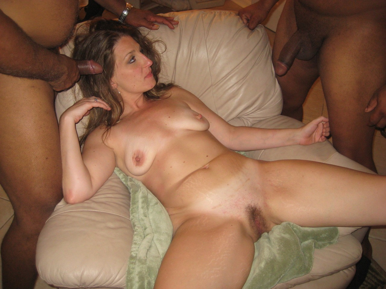 Amateur wife sex toys