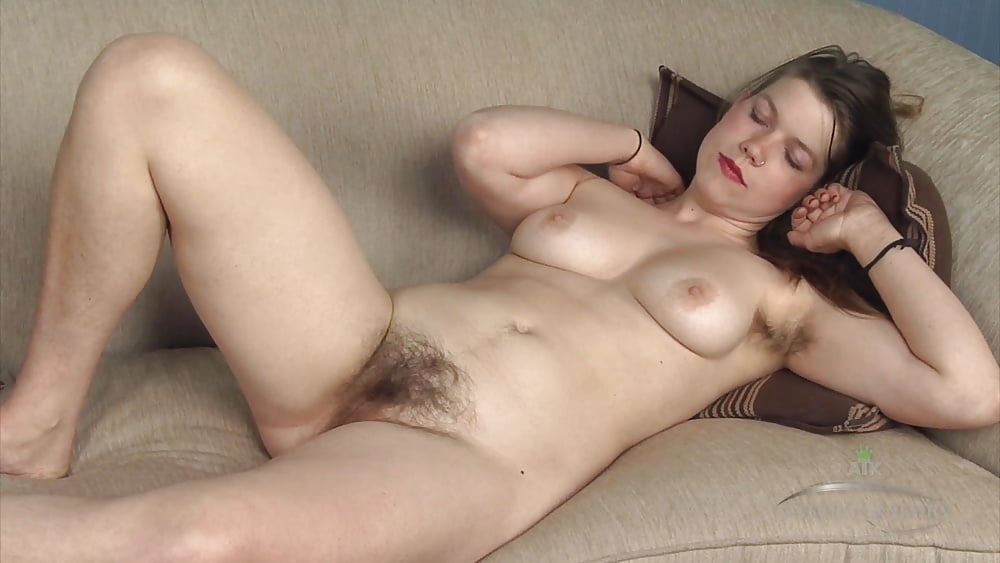 Free Hairy Nude Images