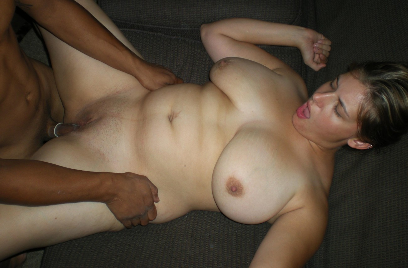 Homemade bbw