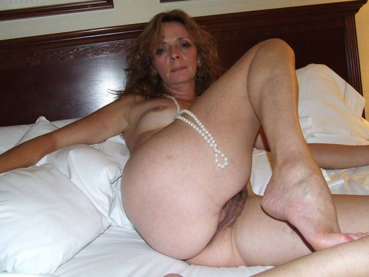 Real sex with old lady homemade