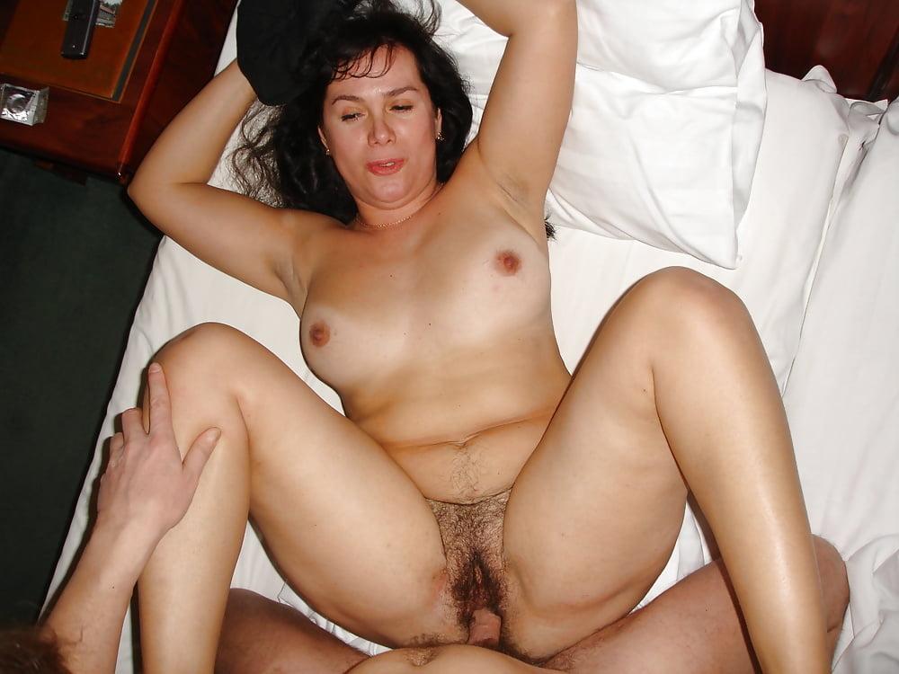 Naked hairy xxx hot wife