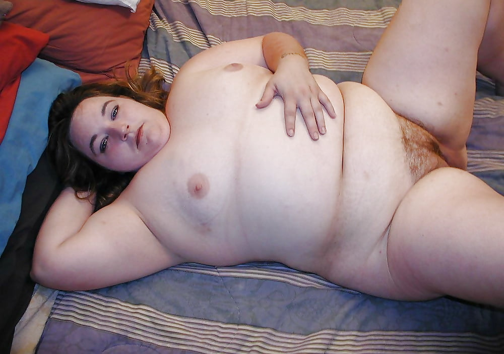 Young Fat Girls Nude