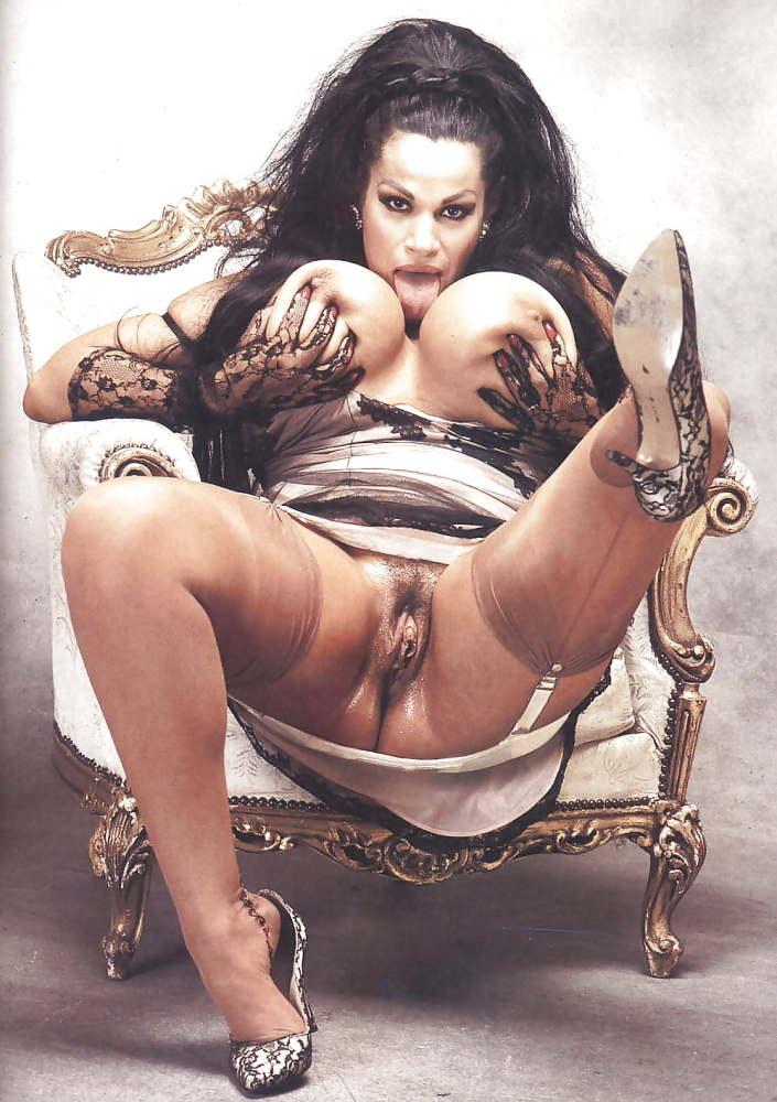 Vanessa Del Rio Sex Tape