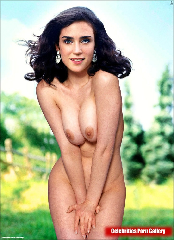 Sexy jennifer connelly nude image