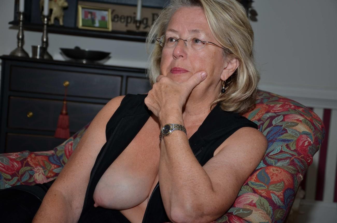 Aloha granny