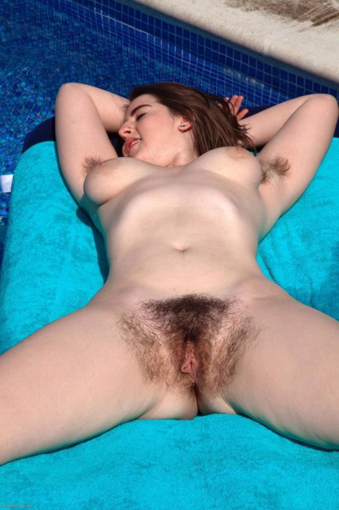 beryl aspen` hairy pussy