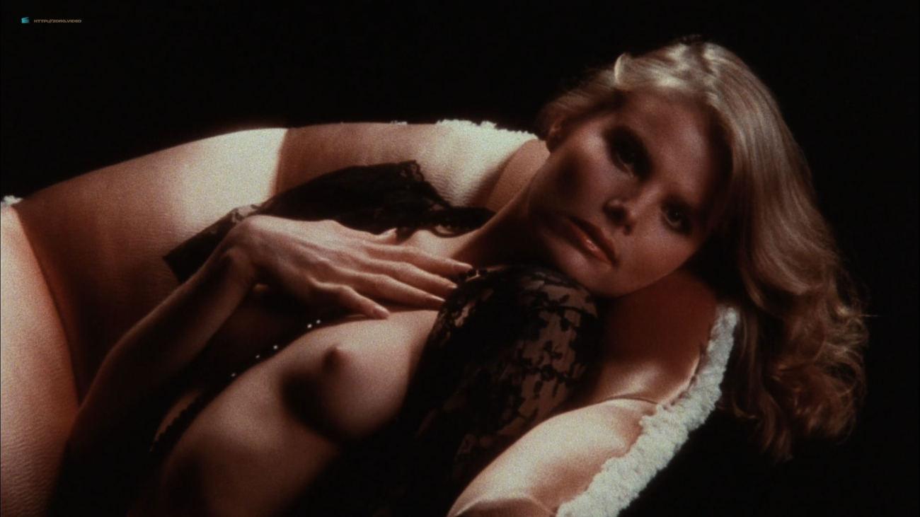 Mariel Hemingway Nude Photo Captures