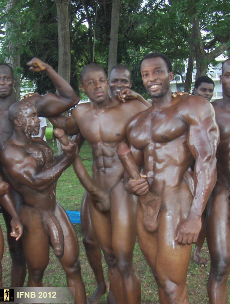 African gay group