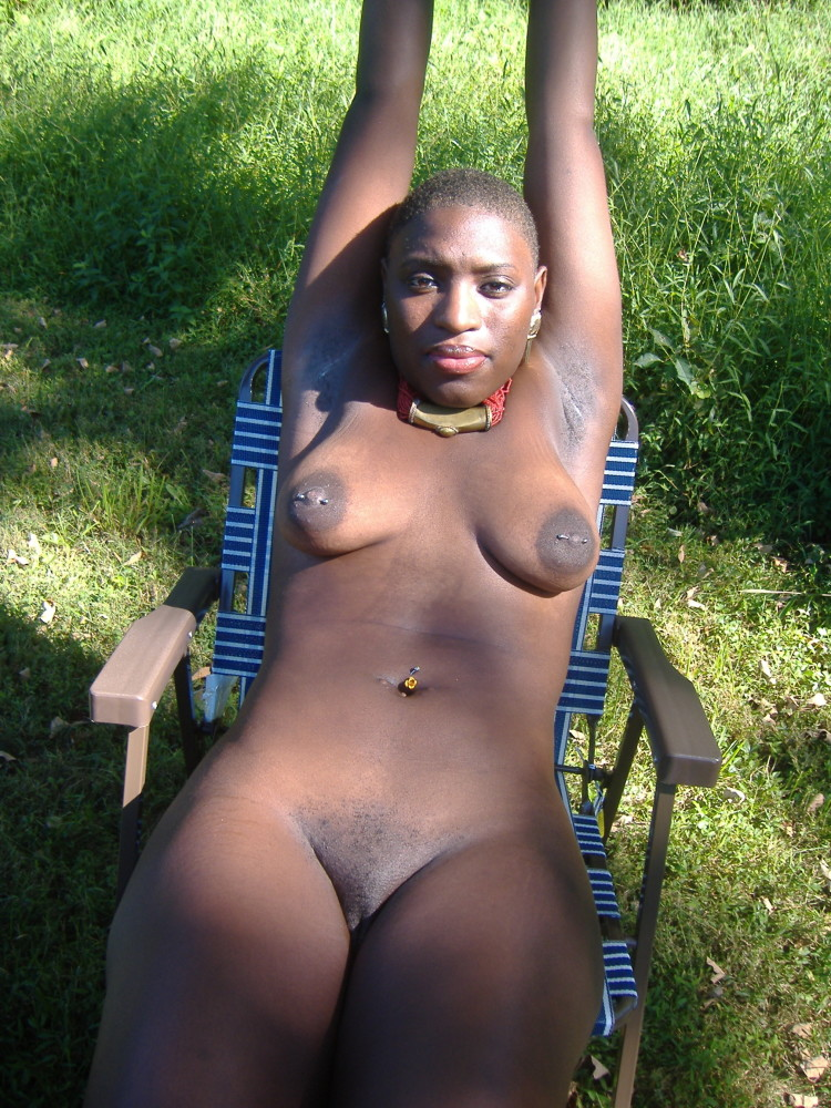 Nude South African Coloured Girls