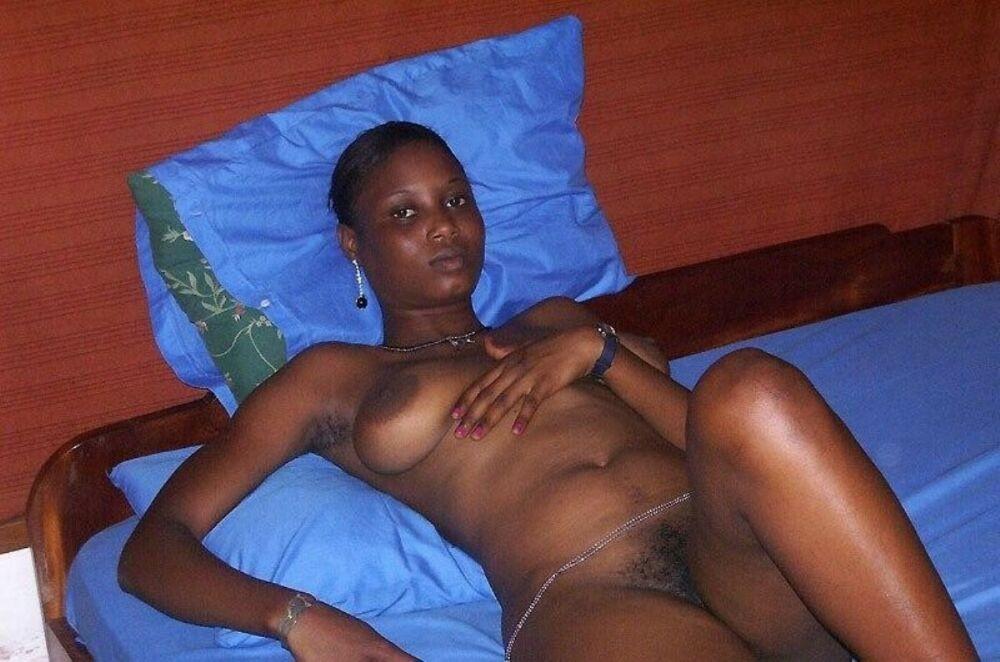 Caprico uk naked black men