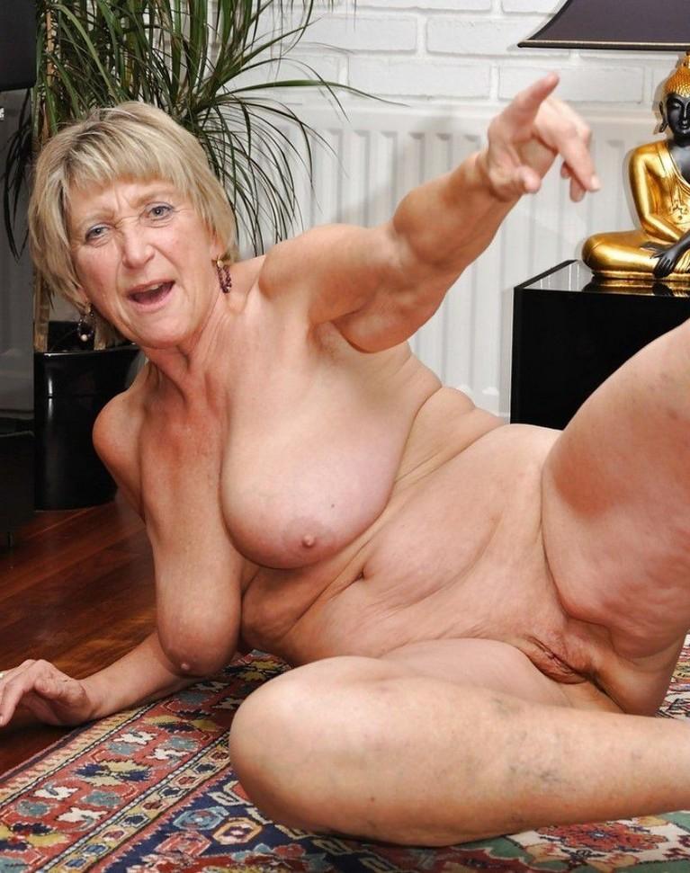 Olgun bbw mature granny