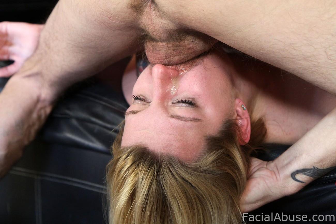 Extreme Throat Fucking