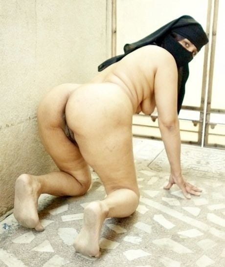 Fine ass bitches get pounded by big fat muslim cocks