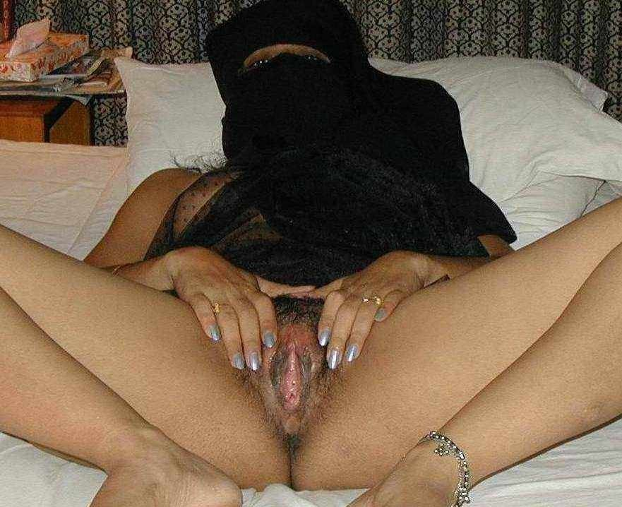 Fat And Old Arab Women