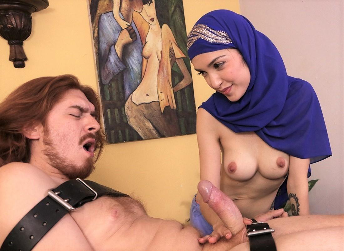 Мусульманки Принуждение Порно
