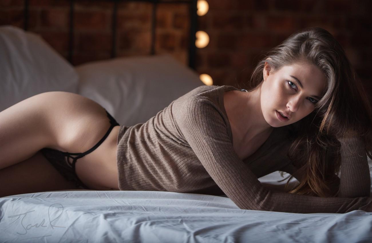 Jessica Ashley Sexy Playboy Girl Posing Naked