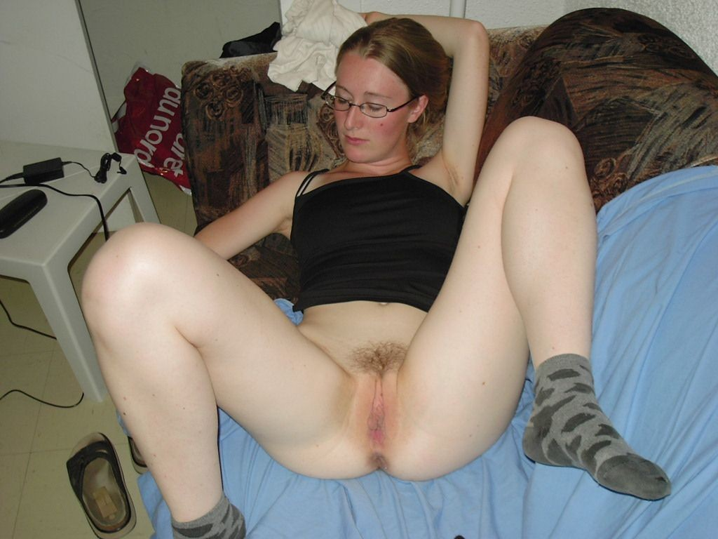Nude ugly college girls