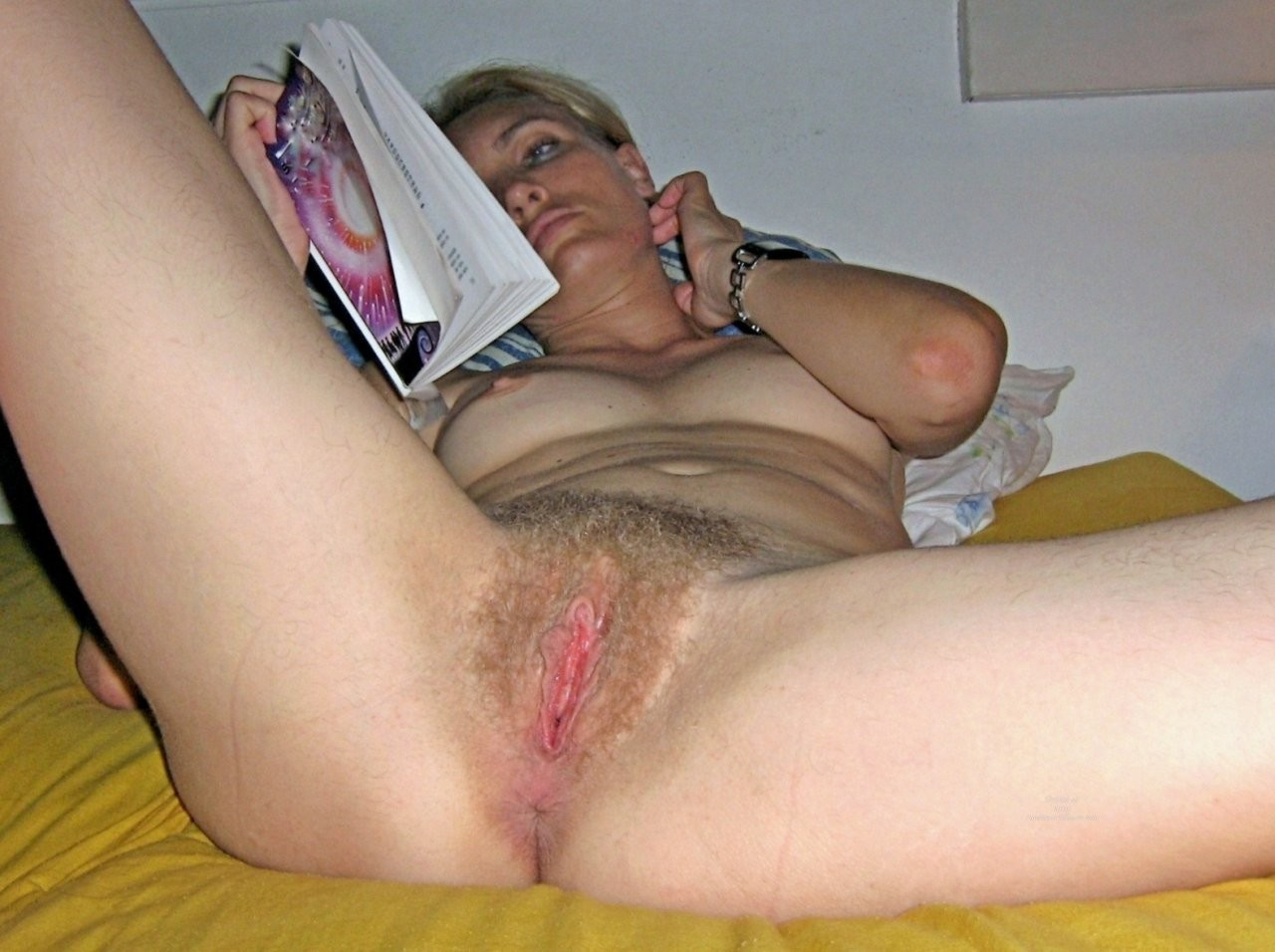 Readers wives naked women