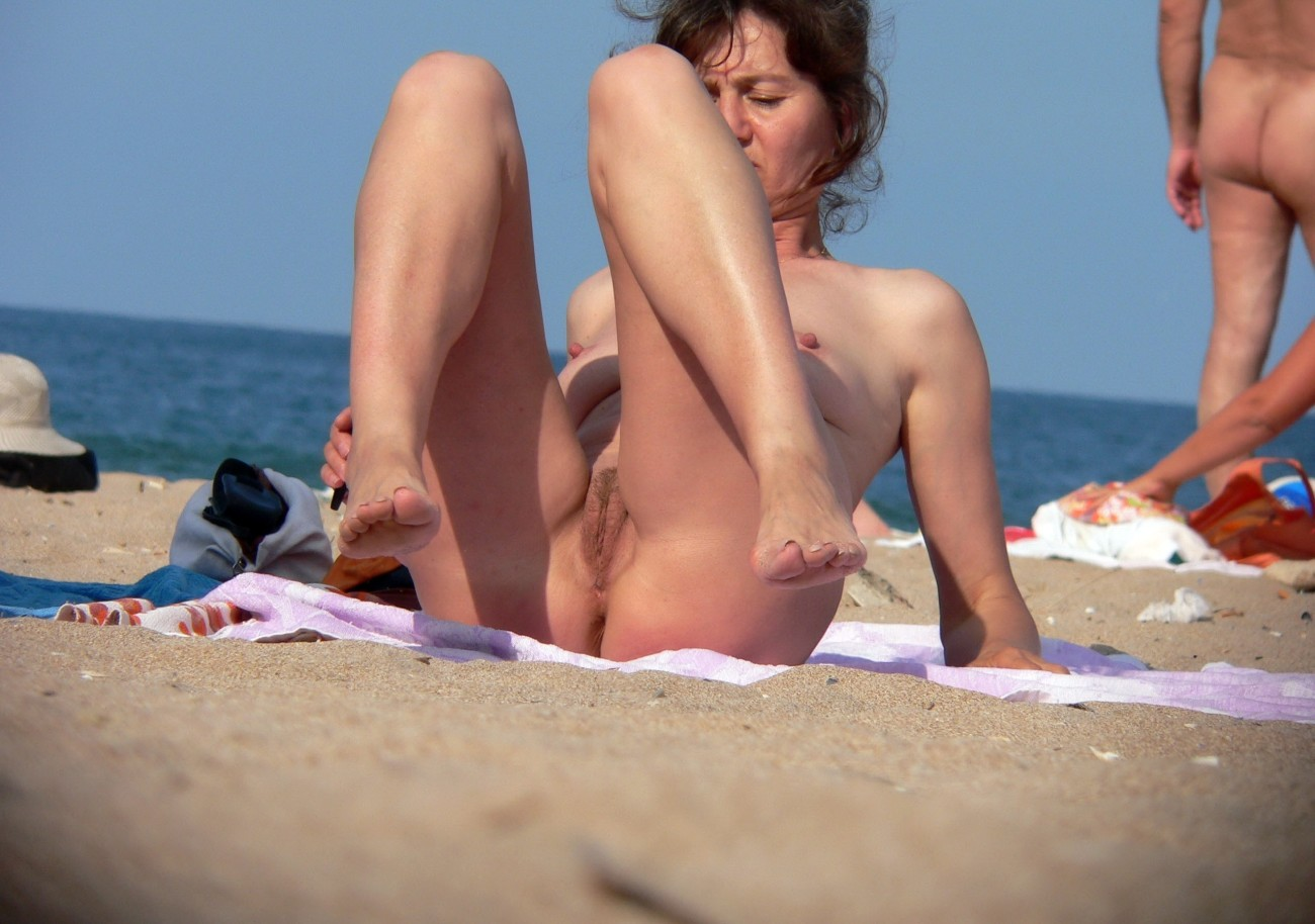 Hidden nude beaches in india