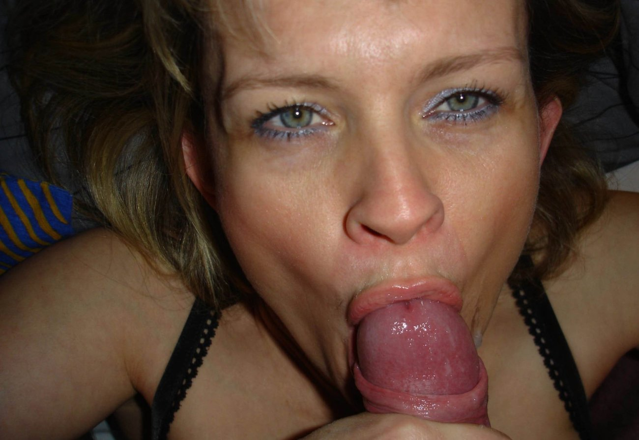 Christmas My Wife Giving Me A Blowjob