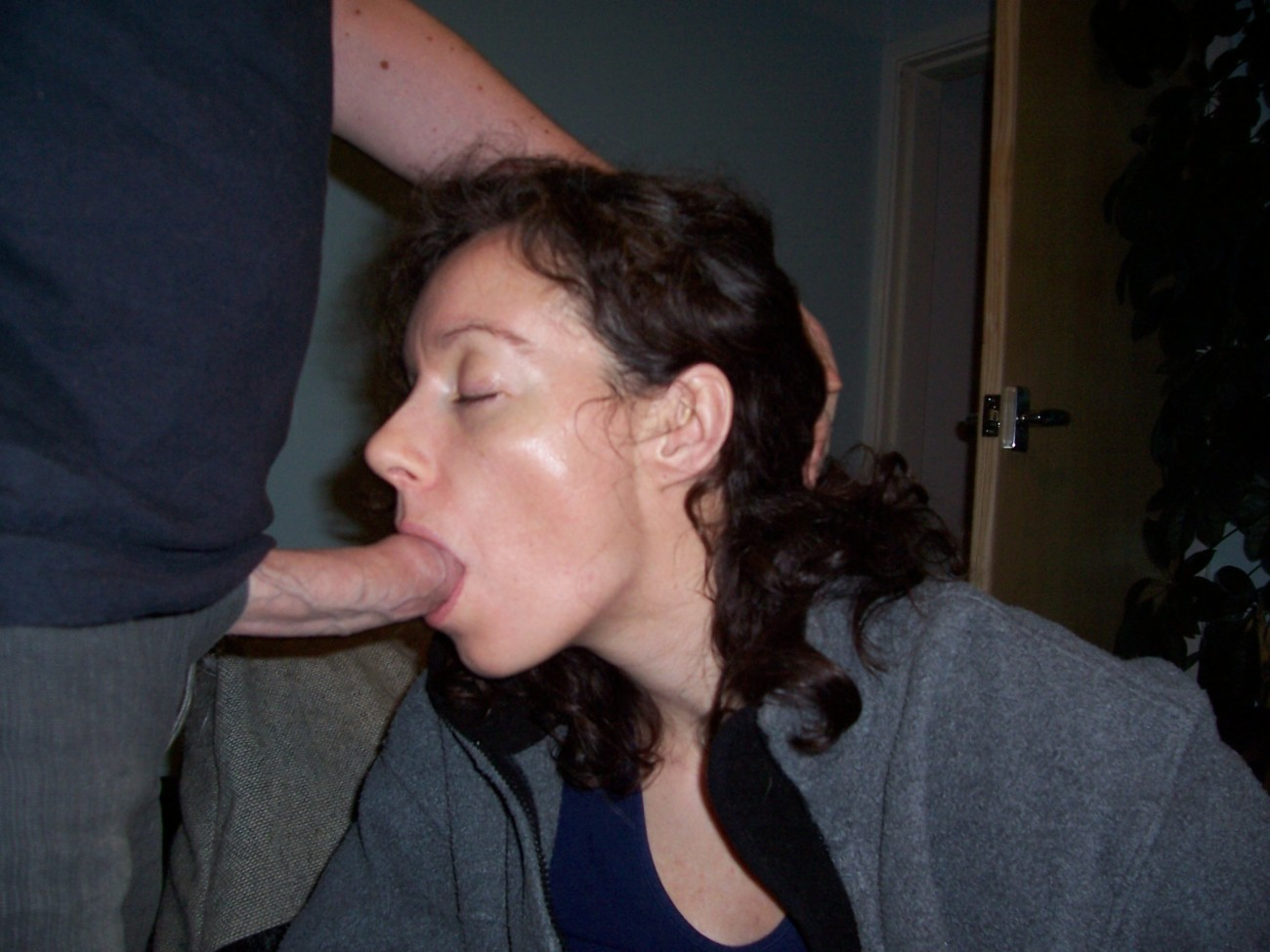 Hot Wife Blowjob Gifs