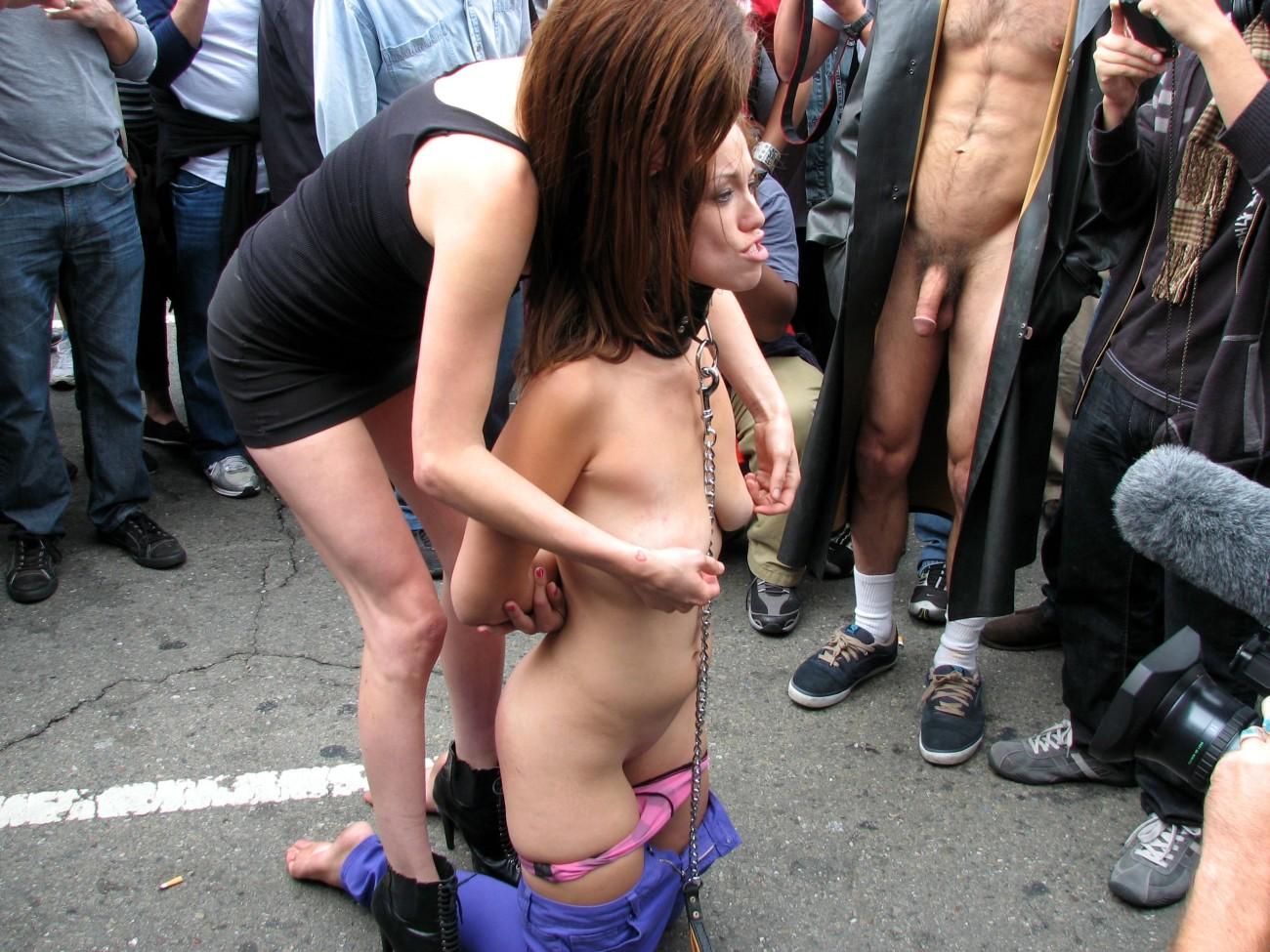 Hardcore Sex Group Public