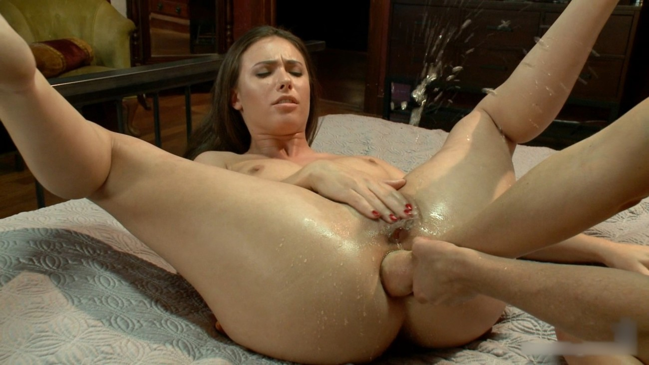 Extreme lesbian anal gape squirting free porn galery