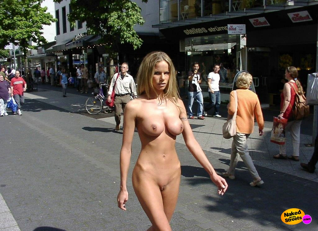 Recreational nudity and the law