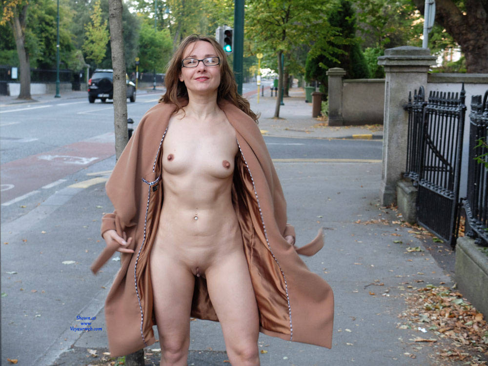 Real Couple Public Nudity And Wife Sharing Photos
