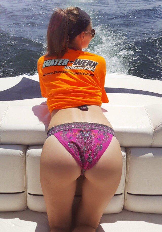Dirty Teen Keeps Clean For Butt Sex