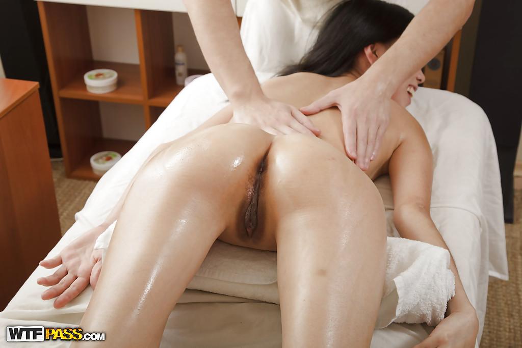 Sexy asian woman porn