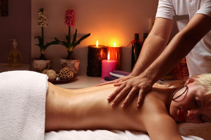 Happy Ending Massage In White Oak, Live Escort