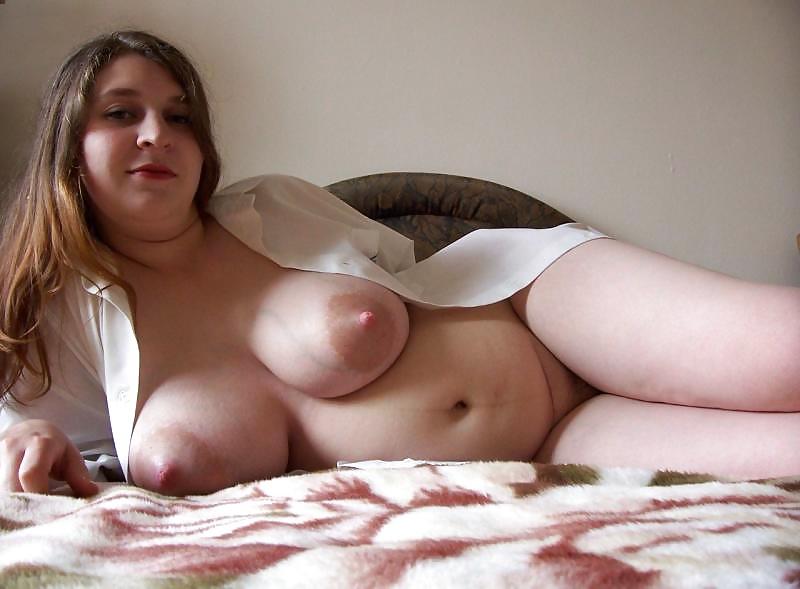 Big fat titties amateur