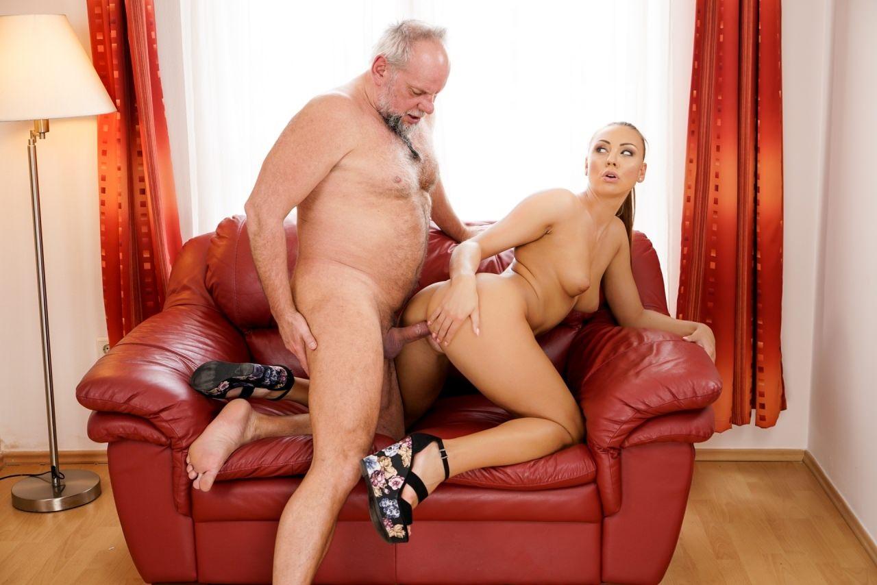 Grandma And Grandpa Nude And Grandpa Grandma Having Sex Photos