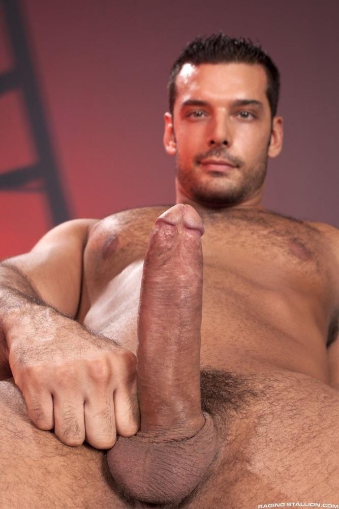 Marcus houston naked video